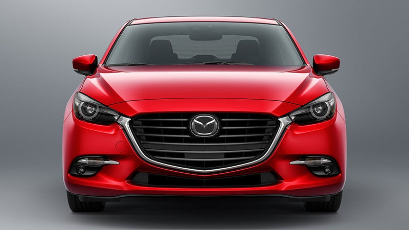 2017 Mazda3 For Sale Near Baltimore Dc Maryland Koons