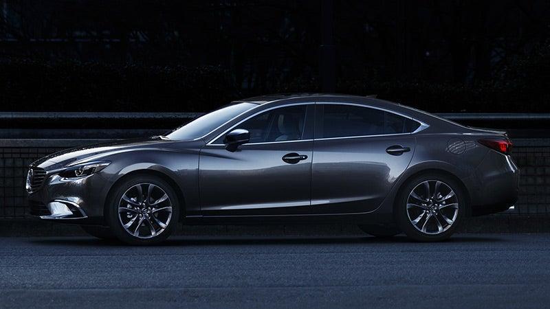 New Mazda Dealership In Hagerstown Md 21740 Sharrett Mazda