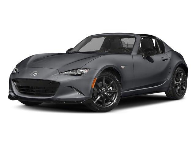 New Mazda 2017 Mazda MX5 Miata Club for Sale near Baltimore DC