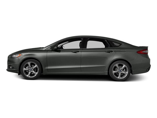 2013 ford fusion titanium in silver spring md koons mazda silver spring