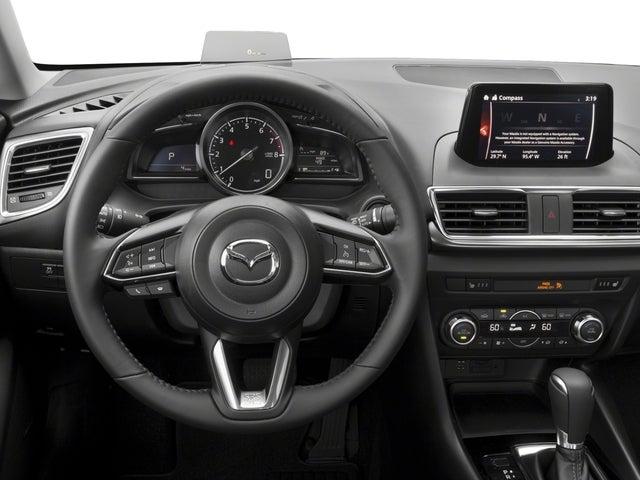 New Mazda 2018 Mazda3 4 Door Grand Touring For Sale Near