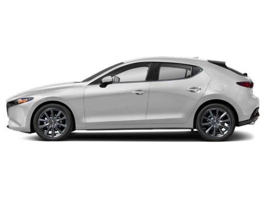 Mazda Dealership Md >> New Mazda 2019 Mazda3 Hatchback w/Preferred Pkg for Sale near Baltimore, DC, Maryland | Koons ...