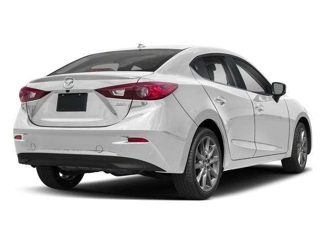 2018 Mazda Mazda3 4 Door Touring In Silver Spring, MD   Koons Mazda Silver