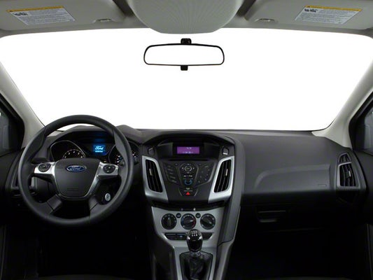 2013 Ford Focus Se Hatchback >> 2013 Ford Focus Se