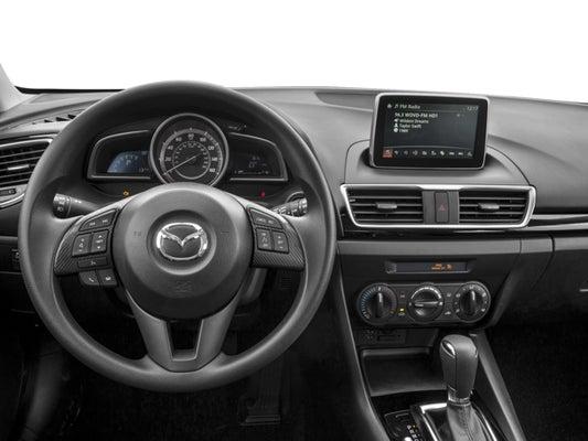 2016 Mazda Mazda3 I Sport In Silver Spring Md Koons