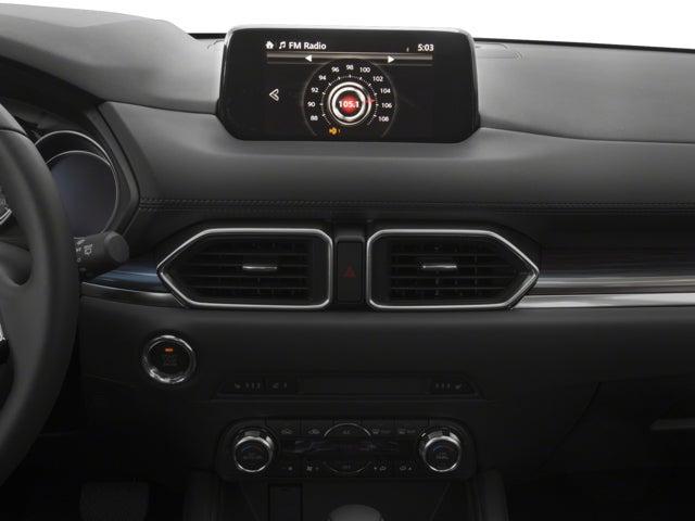 Used Mazda 2017 Mazda Cx 5 Grand Touring For Sale Near Baltimore Dc