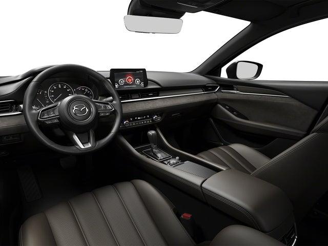 2018 Mazda Mazda6 Grand Touring Reserve In Silver Spring, MD   Koons Mazda  Silver Spring